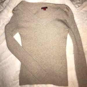 New beige Merona sweater!